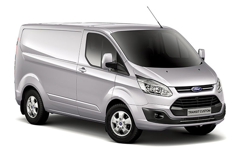 ANGEBOT - Ford Transit Custom